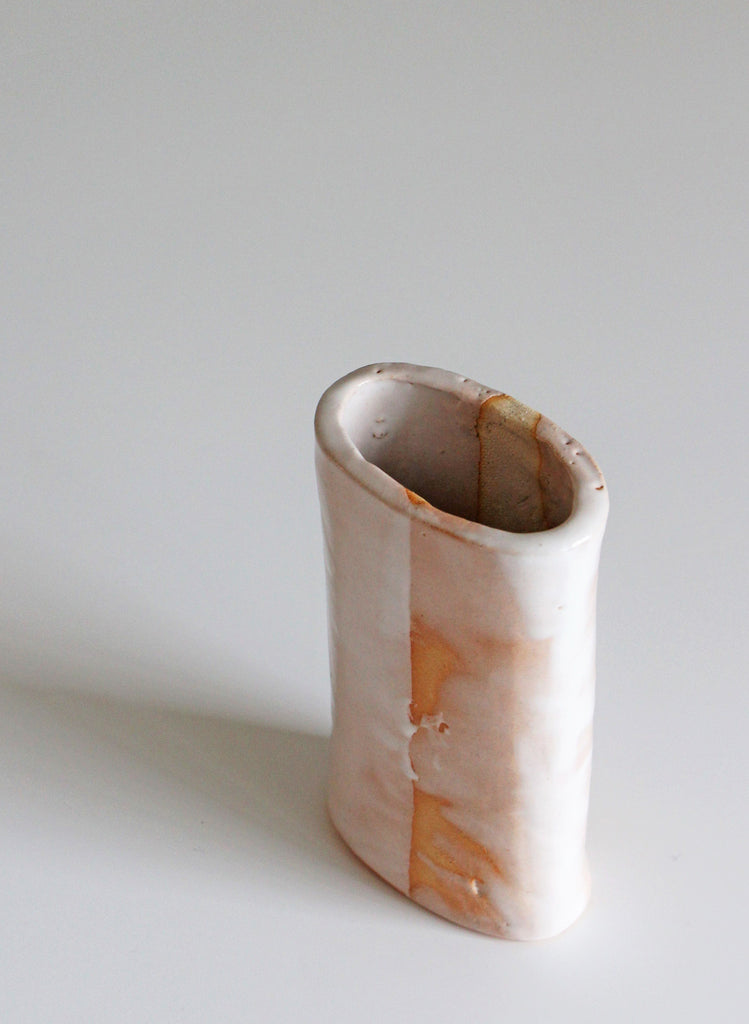 Romy Northover Mountain Bolt Vase
