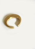 Oji Masanori Crescent Brass Bottle Opener