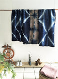 Lookout & Wonderland Indigo Throw