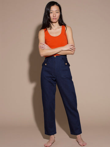 Harrison Jumpsuit