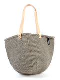 Kiondo Shoulder Bag Gray