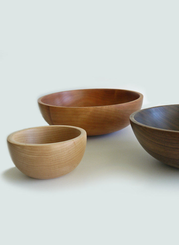 Maple Spice Bowl