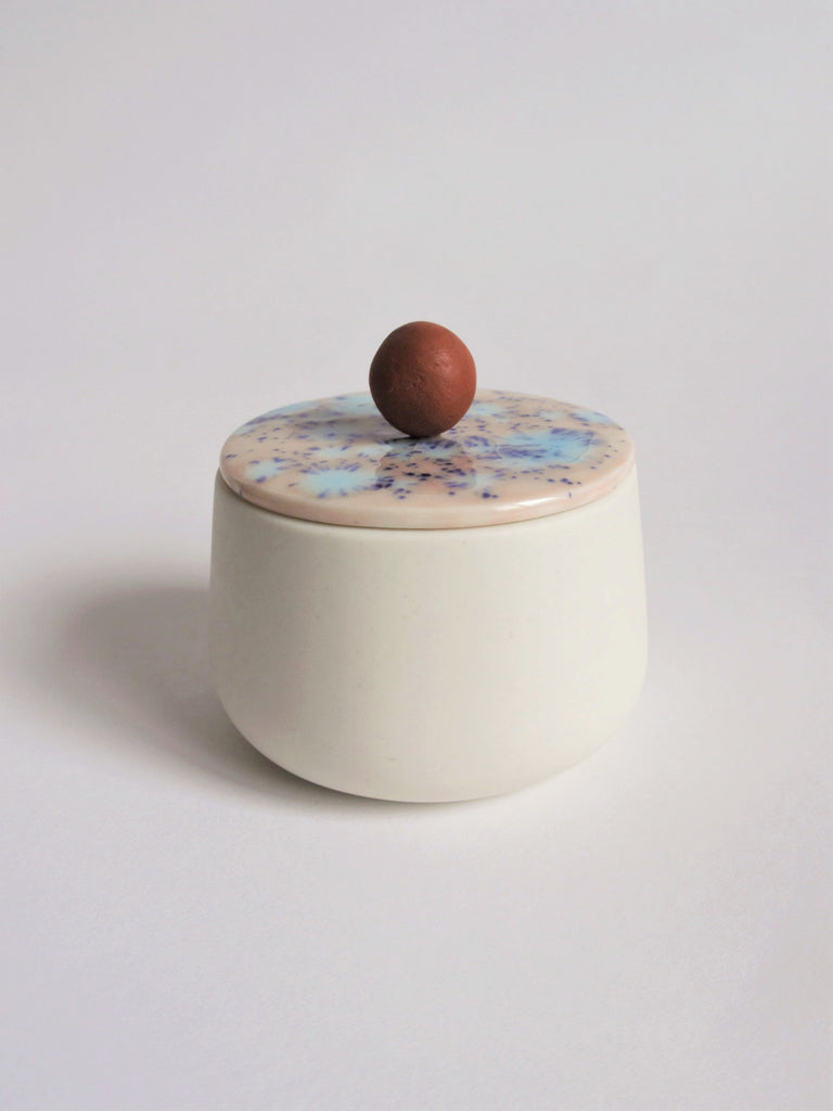 Small Sculptural Vessel #4