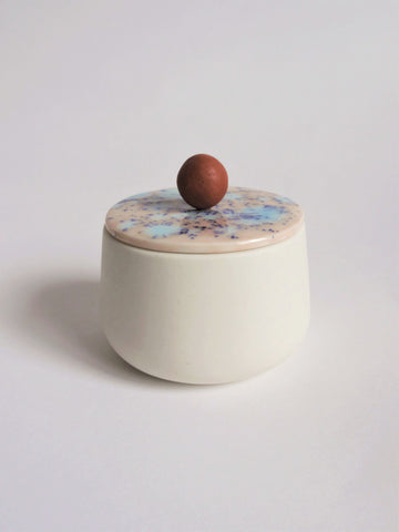 Small Sculptural Vessel #2