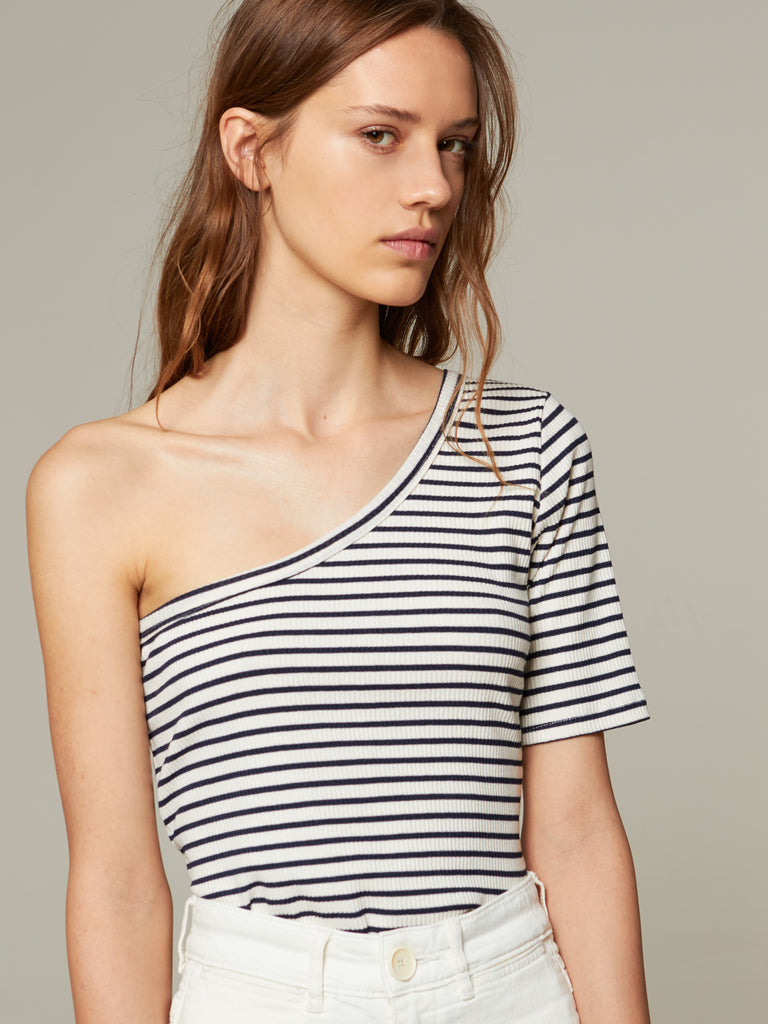 Ras Striped Top