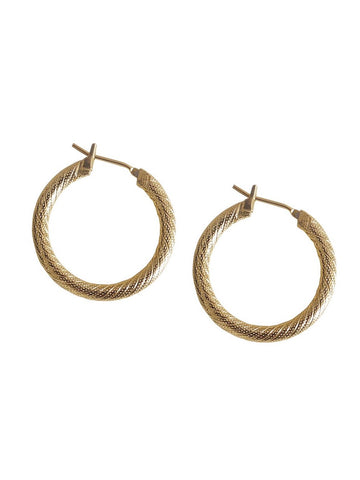 Lines Earrings