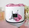 KERRIE HESS Limited Edition Round Box