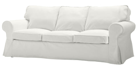 ikea, the blekinge white slipcovers, slipcover, white, couch, white couches