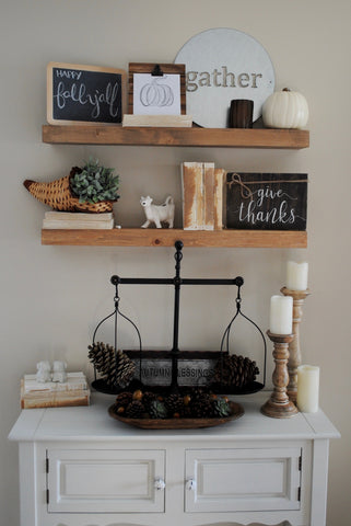 farmhouse, fixer upper, fall decor, pumpkins, sugar & succulents