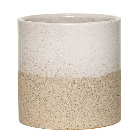 Essential Ceramics: Small Flower Pot