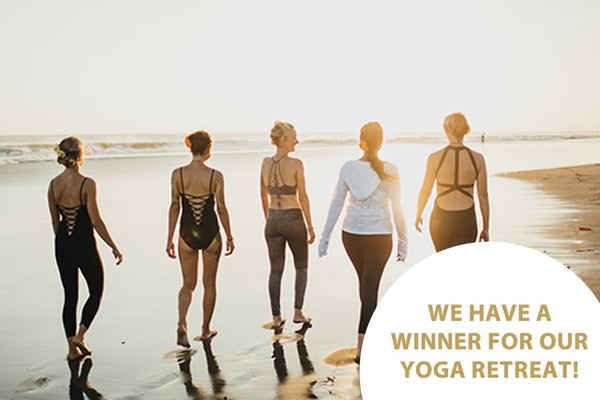 Join our Byron Bay Yoga Competition!