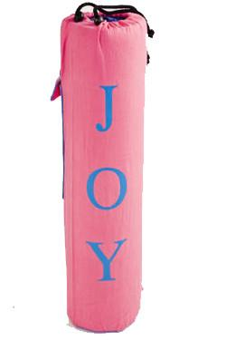 Yoga Mat Bag Joy