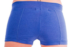 Cheeky Chaturanga Shorts DVN21