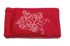 Eye Pillow Pink Ganesha Light Pink