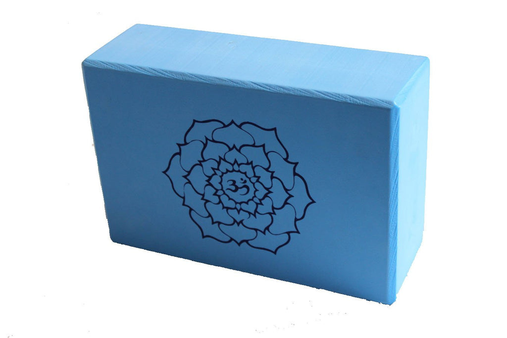 Block - Blue Ohm Lotus