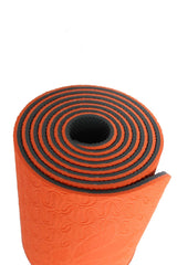 TPE Eco Mat Orange