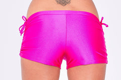Have a Laugh Hot Pants Metallic Quick Dry DGP02