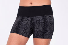 Hatha Hot Pants Animale