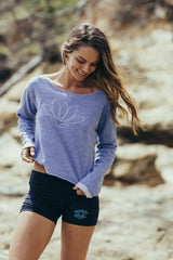Flashdance Sweater Tri32