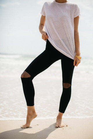 On Bended Knee Leggings DGP50