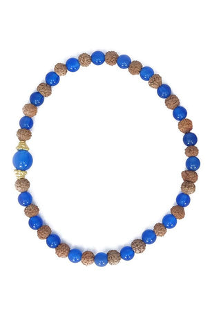 Blue Loving B-364 Blue Agate