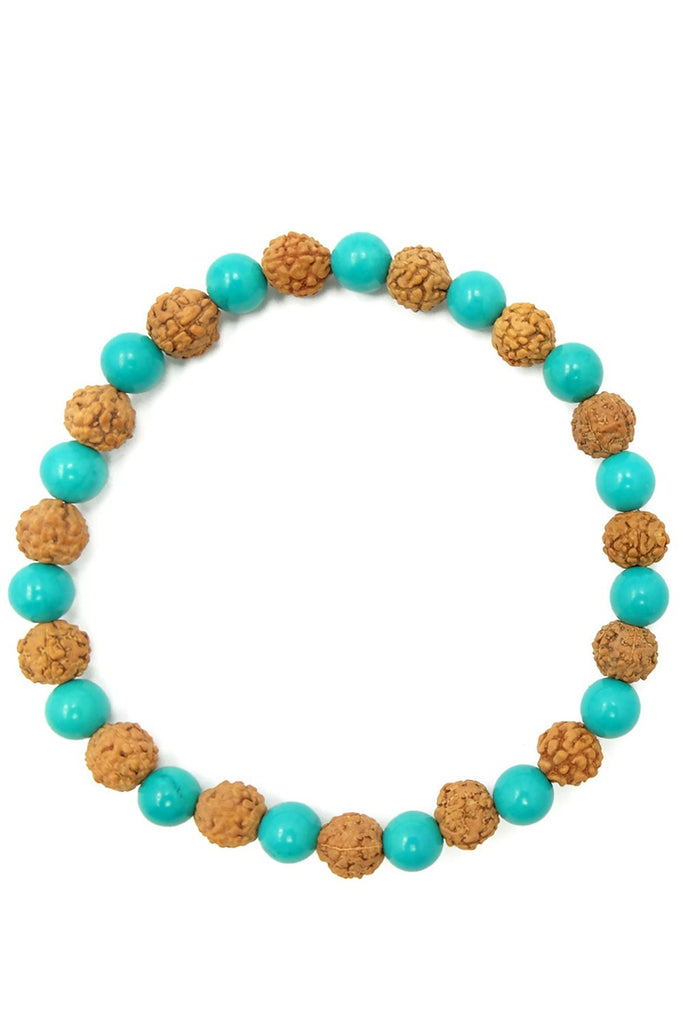 Turquoise delights B-M547