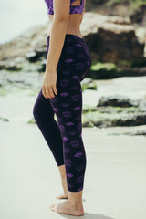 One Love Leggings F/L DGP09