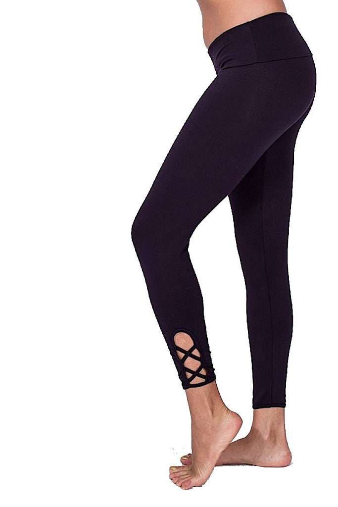 Amanda Leggings High Waist DGP34