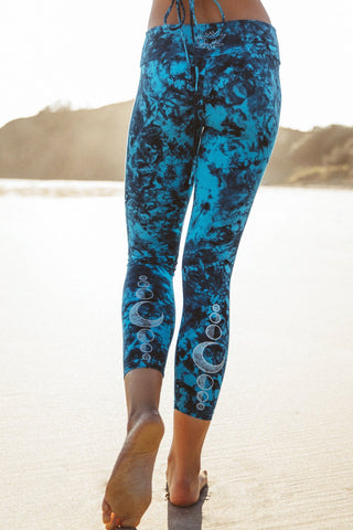 Luna Leggings Batik DGP54