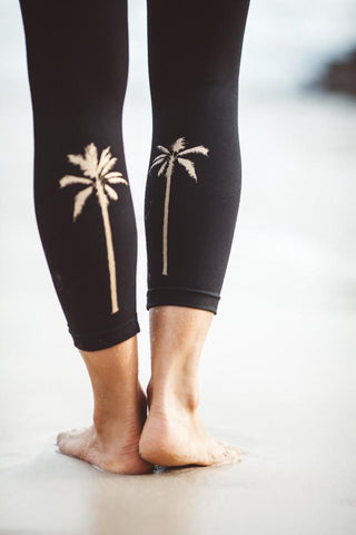Aloha Yoga Leggings DGP44