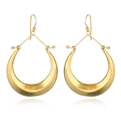 Cypress Earrings EG268-B