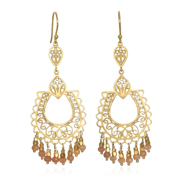 Second Sight Earrings EG61-104