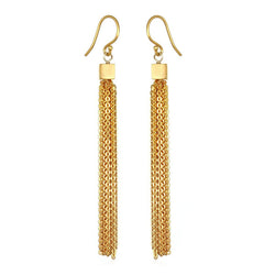 Gold Palace of the Wind Earrings eg3-spr