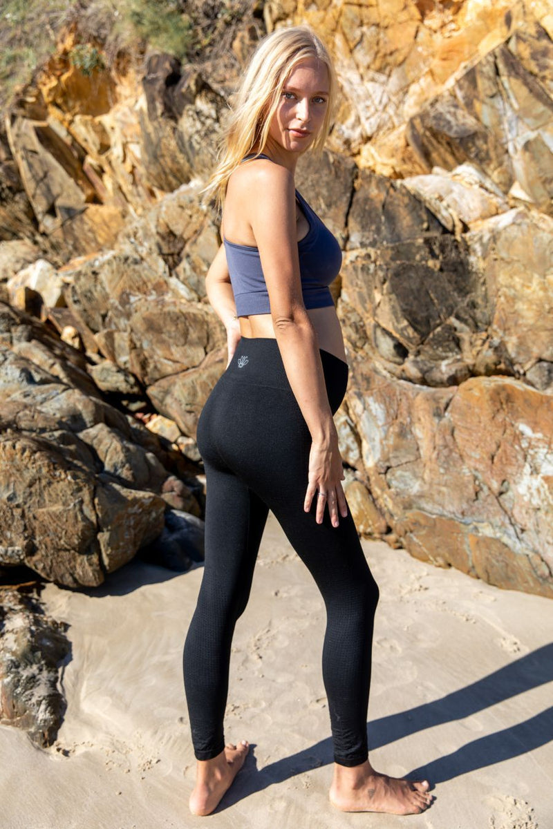 Seamless Leggings Shakti