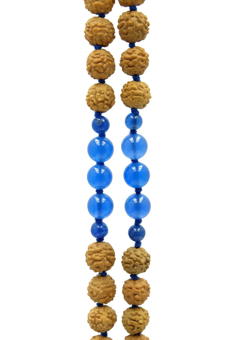 MT42-L Blue Agate
