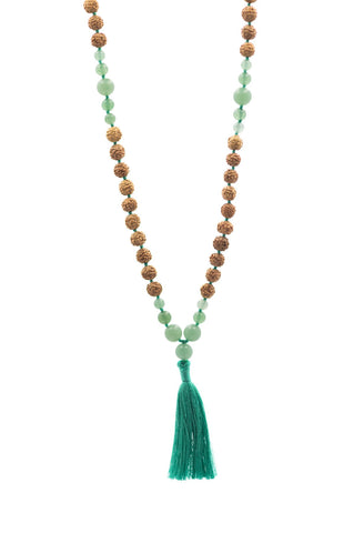 MT42-L Green Aventurine