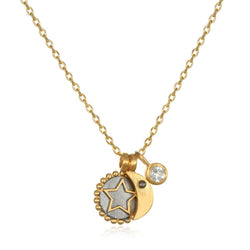 Astral Guidance Necklace NG016-52-L18