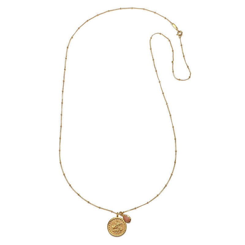 Divine Muse Necklace NG108-104-L30
