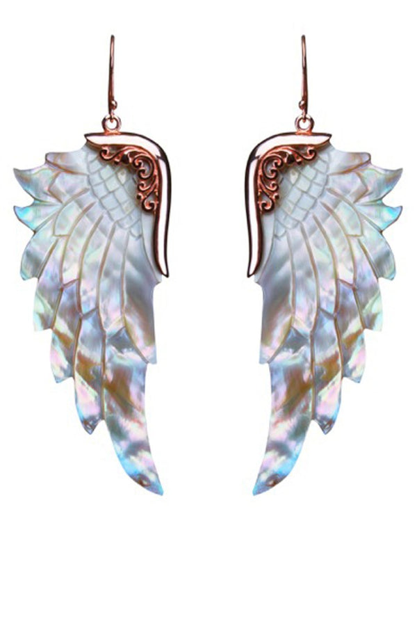 Opal Wonder Wings L rose gold 311.1AE