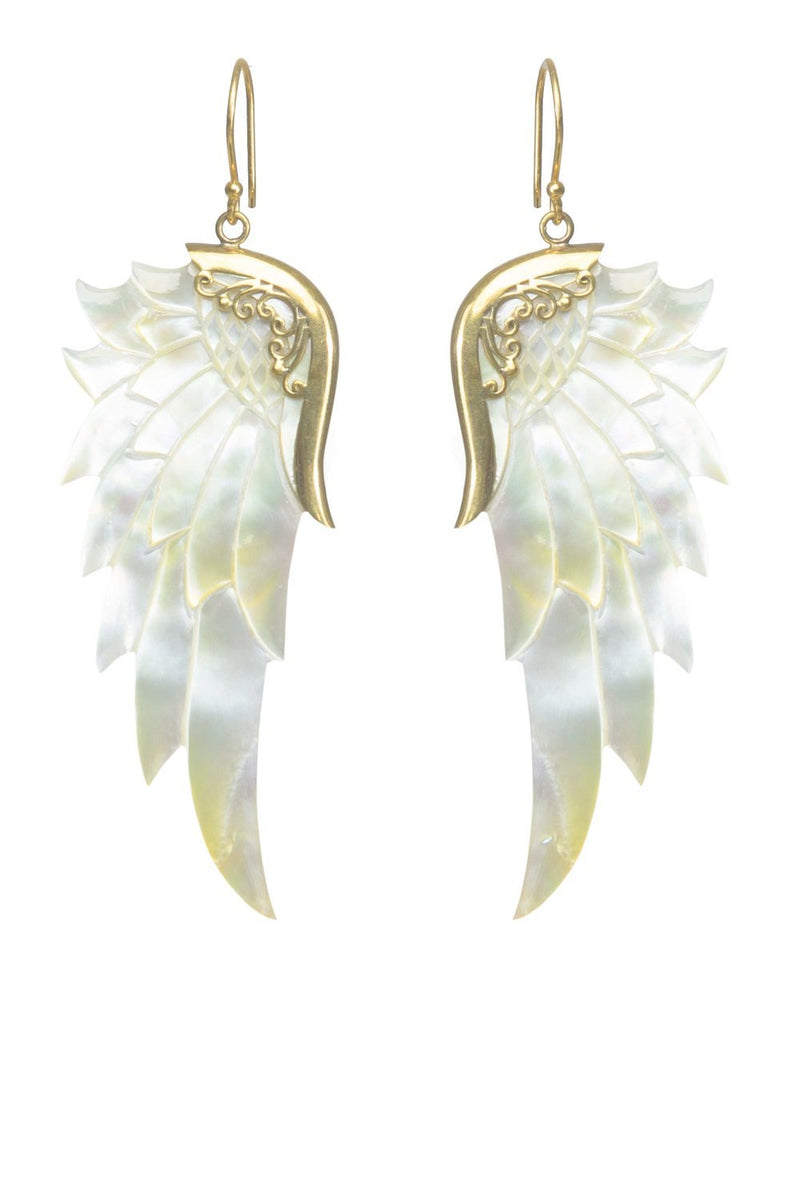 Purist Gold Wings L gold 311.AE