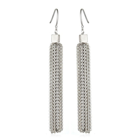 Silver Palace of the Wind Earrings es3-spr