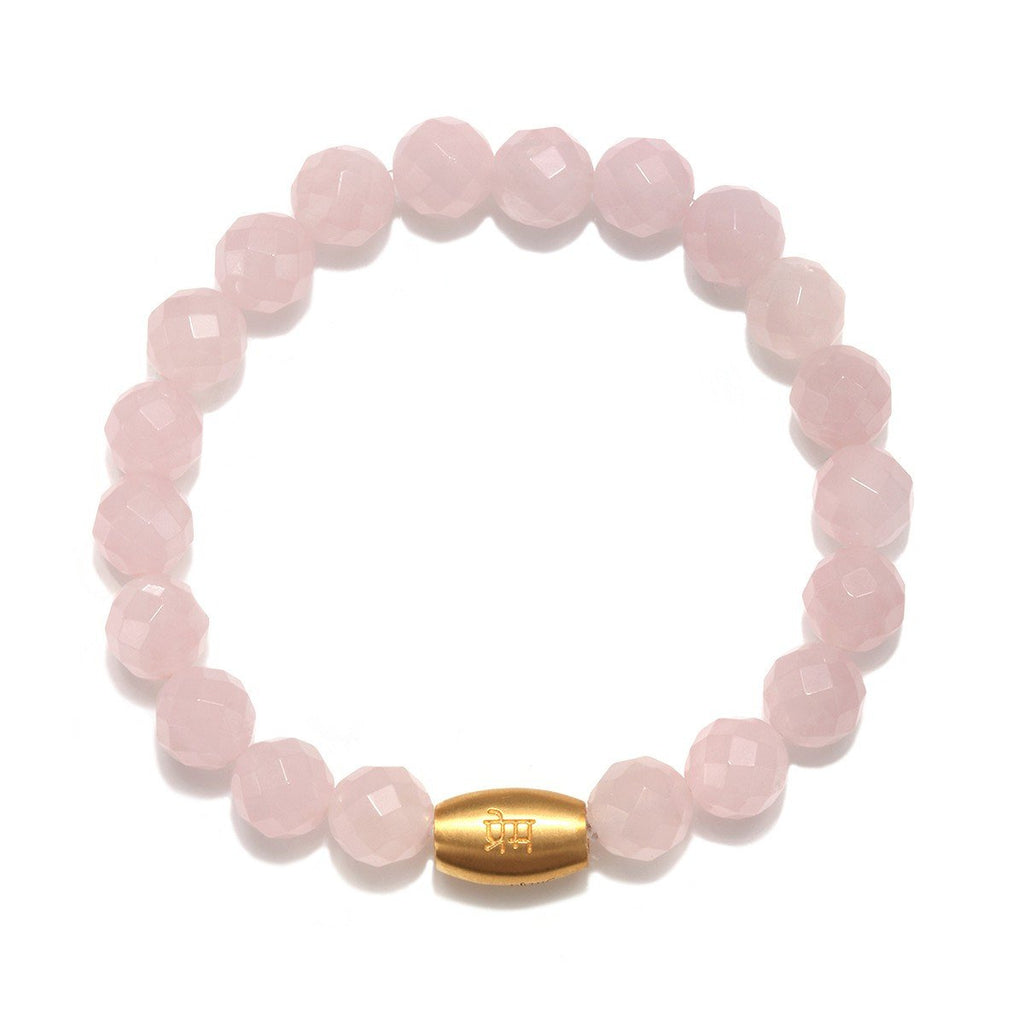 Power of Love Rose Quartz BGW-35-Z8