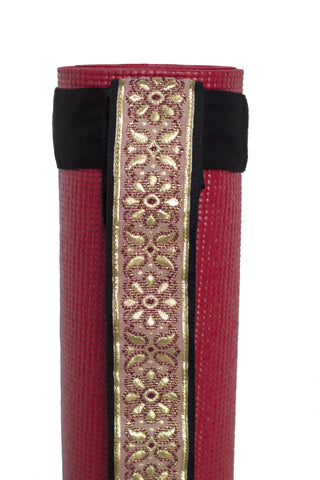 Carry Strap Exotic Pink