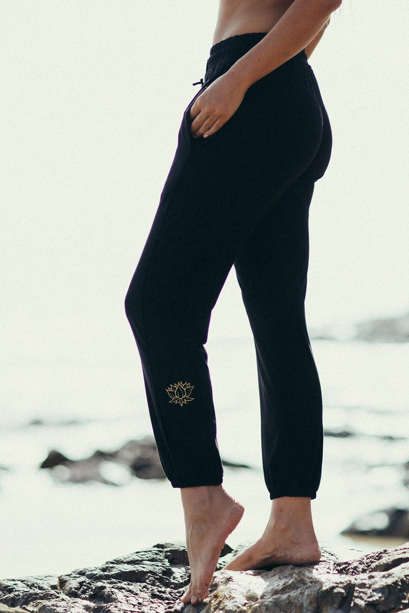 Chill Pants Lotus Tri35