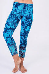 Mermaid Pants Batik DGP35