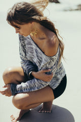 Flashdance Knit Tri32