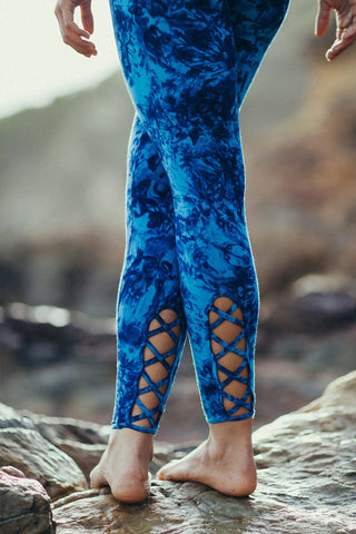 Moonbeam Leggings Batik DGP46