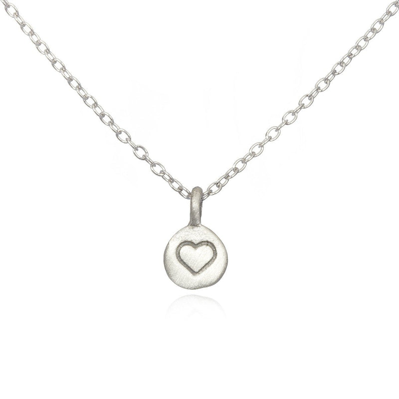 Tenderness Necklace NS737-L18