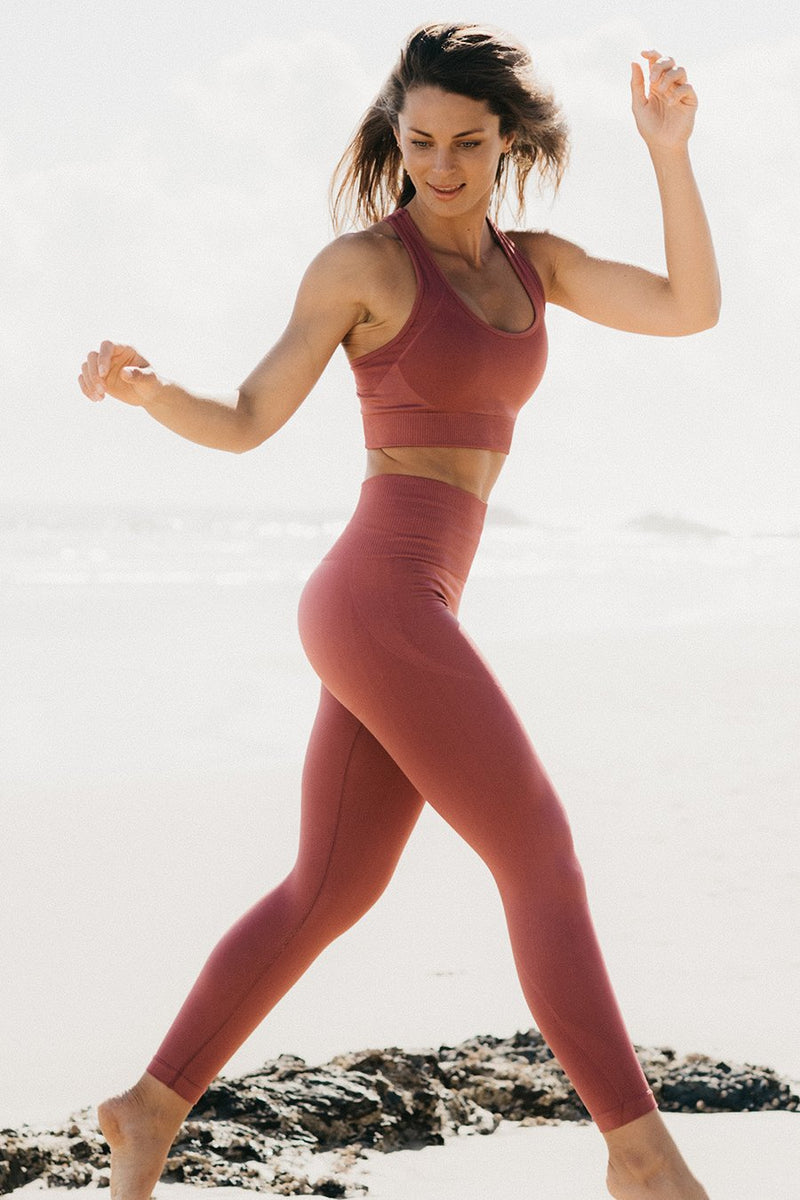 Seamless Leggings Dua