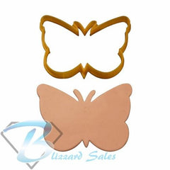 Butterfly Shape Cookie Fondant Cutter